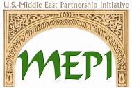 Mepi logo print quality